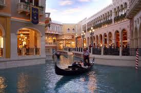 Venetian Outside