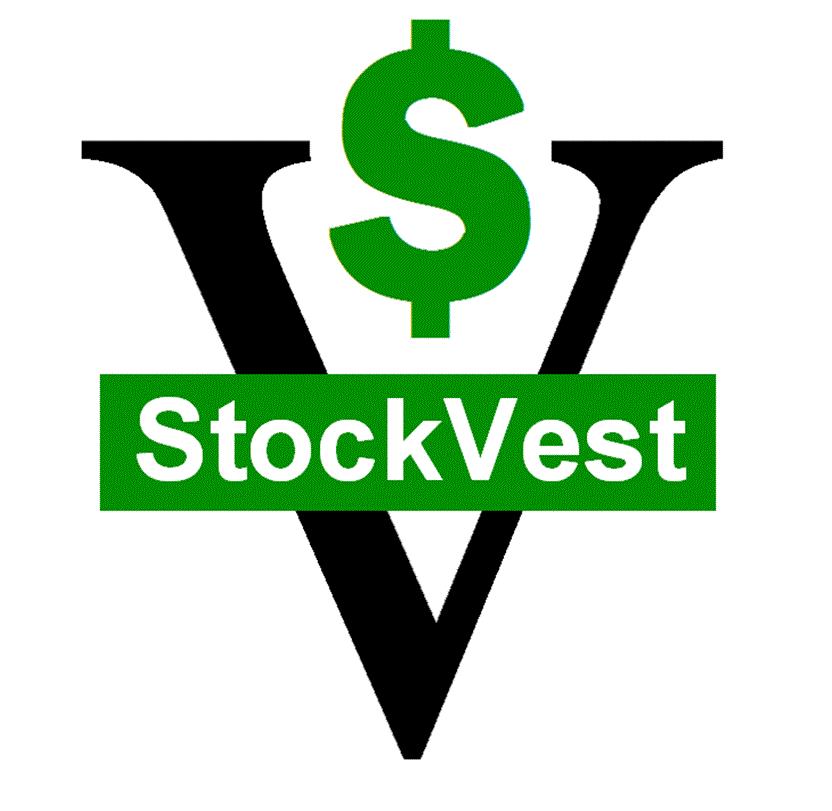 StockVest logo