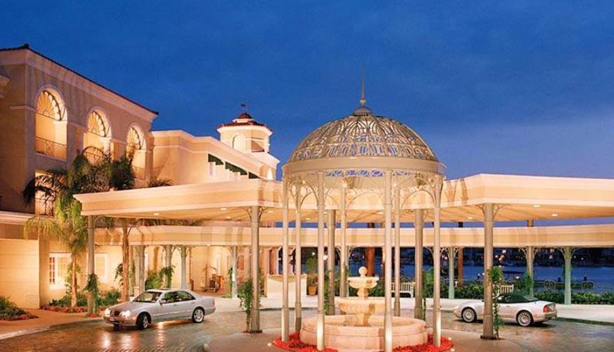 The Balboa Bay Resort