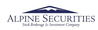 Alpine Securities